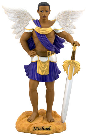 Archangel Michael 13H                          New!