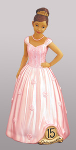 Quinceanera's Dream/Pink 7